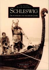 """Cover """"Archivbilder Schleswig - Die fünziger und sechziger Jahre"""""""