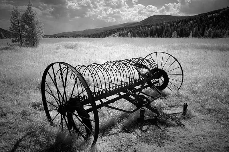 Rocky Mountain Nationalpark, Holzwarth Historic Site